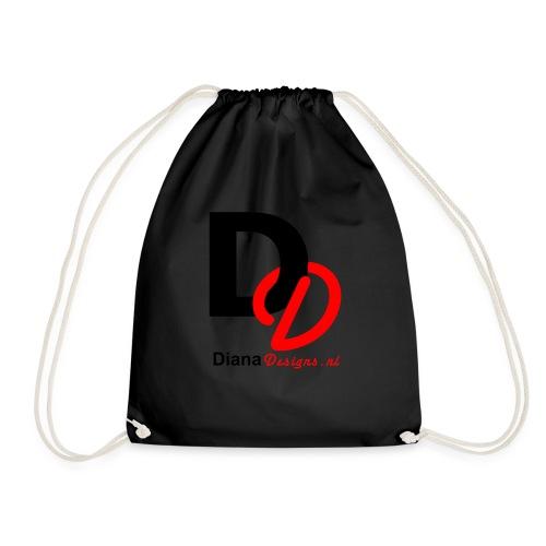 logo_diana_designs-nl - Gymtas