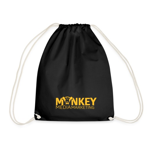 MonkeyMedia Marketing - Turnbeutel