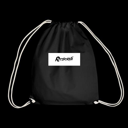 reserva - Mochila saco