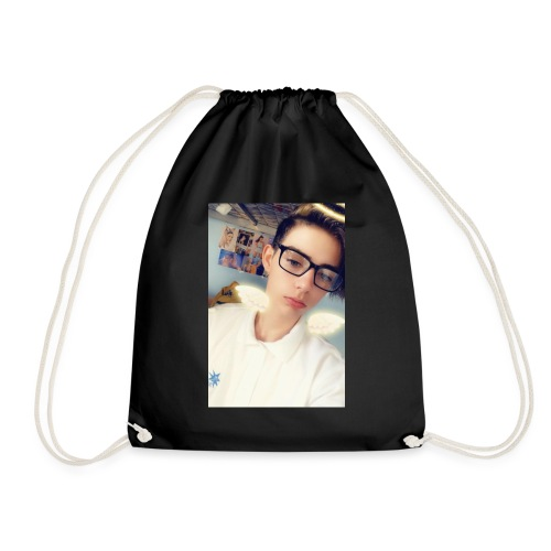 heartless - Drawstring Bag