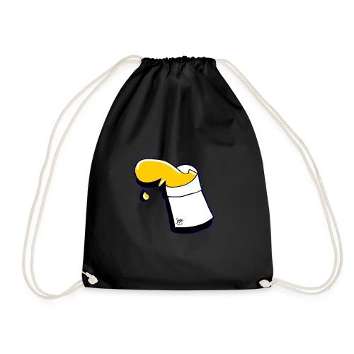 1 Cup Yellow png - Sportstaske