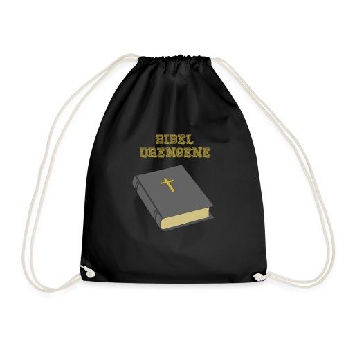 fæællel png - Sportstaske