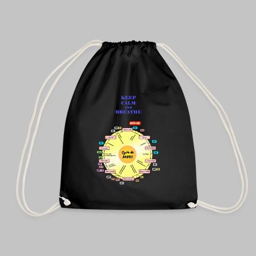Krebs Cycle - Drawstring Bag