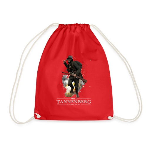 Official Tannenberg - Gymtas
