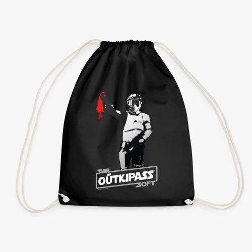 OutKipass Noir - Sac de sport léger