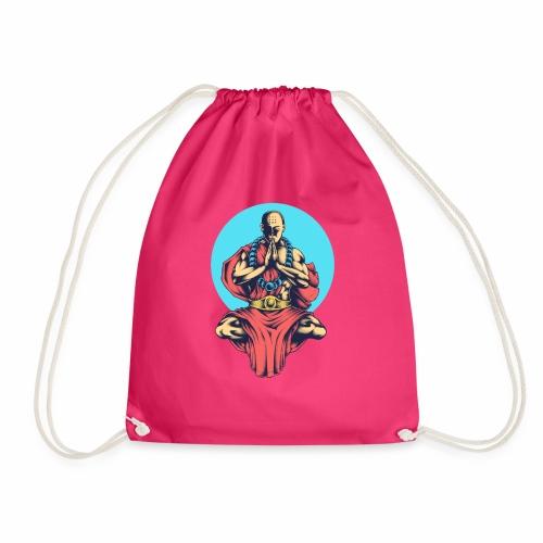 Inner Peace Inner Peace Gift Idea - Drawstring Bag