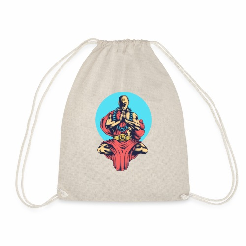 Inner Peace Inner Peace Gift Idea - Drawstring Bag