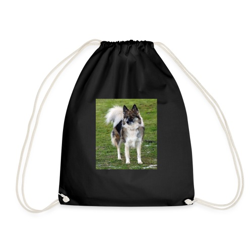 Dog shirt - Sportstaske