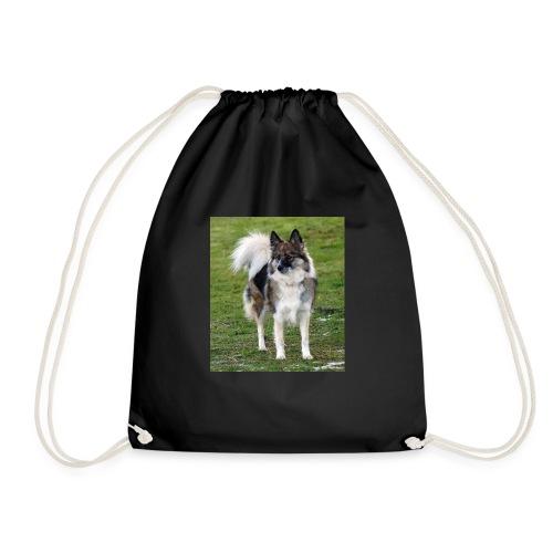 Dog shirt - Sportstaske