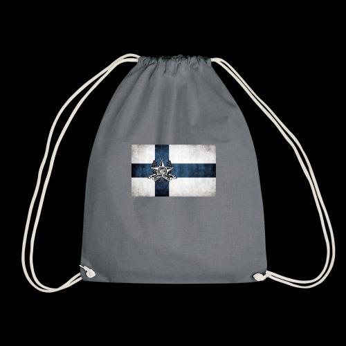 Suomen lippu - Jumppakassi