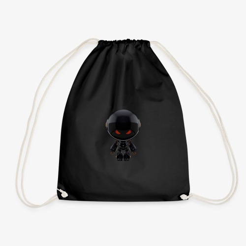 5haus Robot - Drawstring Bag