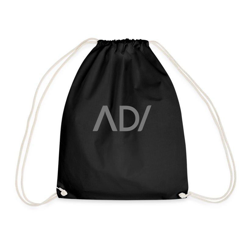 Anpassa AD / logo - Gymnastikpåse