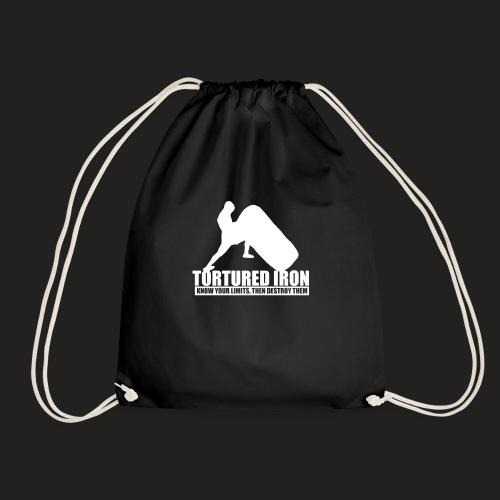 Strongman Tyr - Drawstring Bag