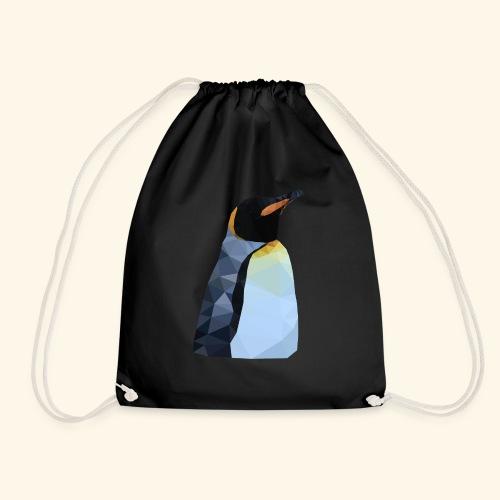 Polygon Pinguin - Turnbeutel