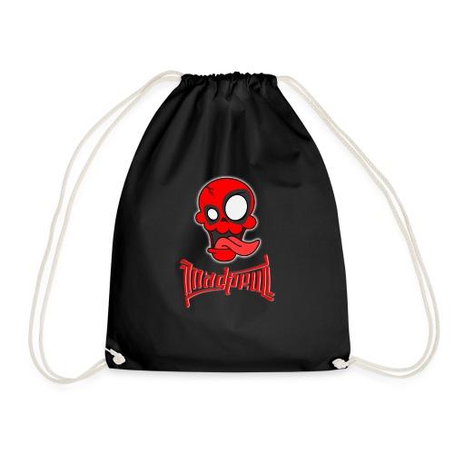 MAD SKULL - Deadpool - Sacca sportiva