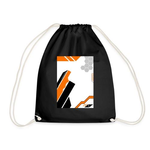 asiimov v3 - Drawstring Bag
