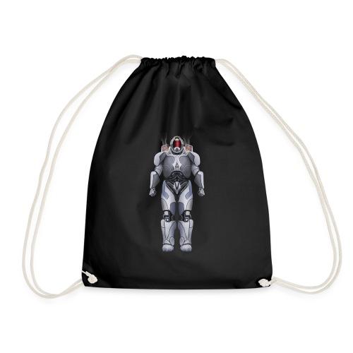 Chunky boy - Drawstring Bag