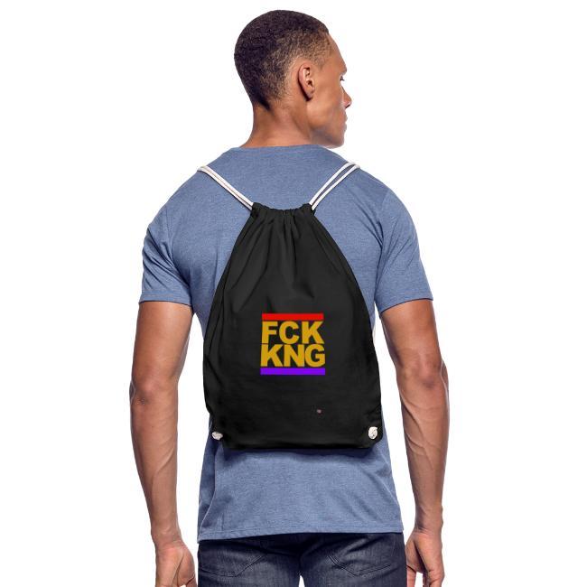 FCK KNG