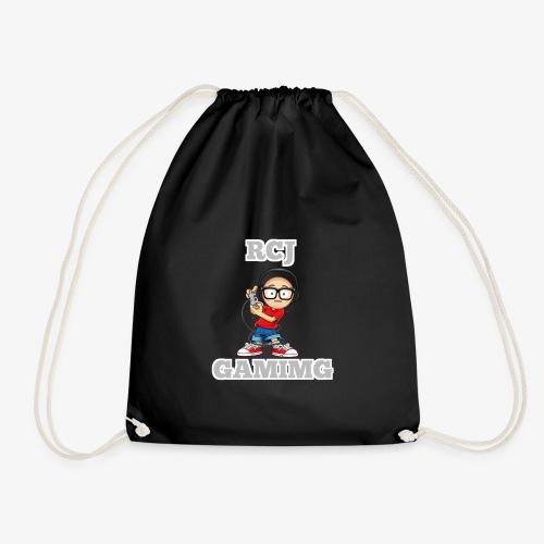 Cartoon RCJ-GAMING - Drawstring Bag