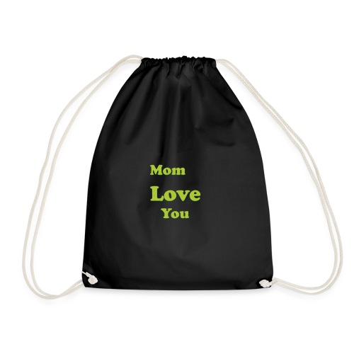 Nameless 3 - Drawstring Bag