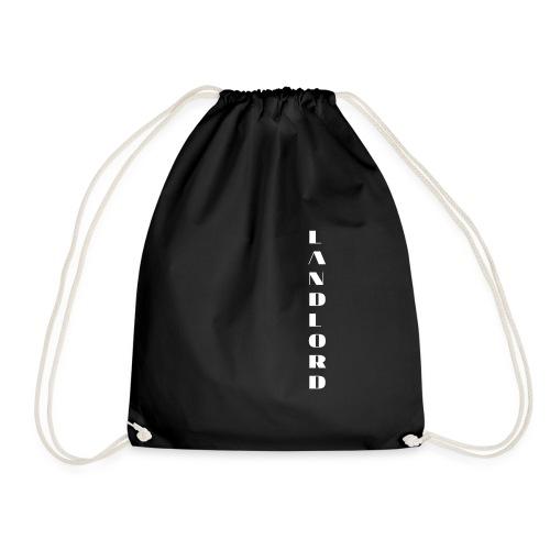 Landlord - Drawstring Bag