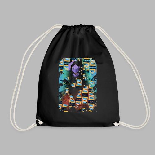 gclisa - Drawstring Bag