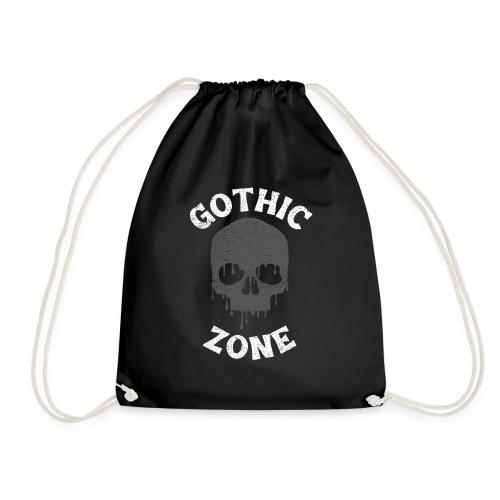 gothic - Sac de sport léger