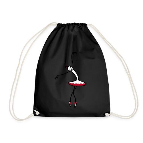 DANSE - Drawstring Bag