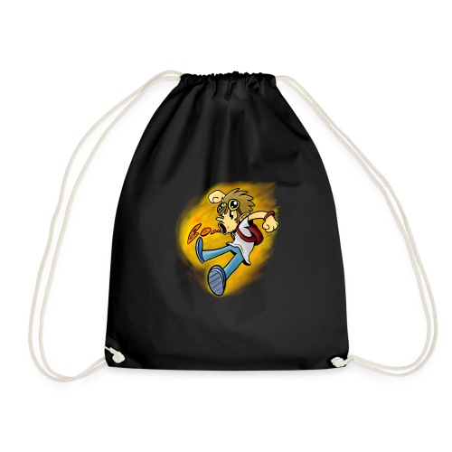 BOOM T-Shirt - Drawstring Bag