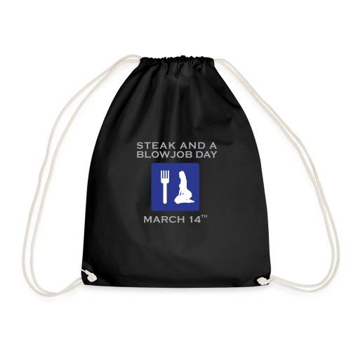 sbjdsign - Drawstring Bag