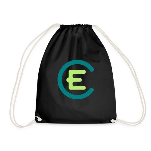EC Regenschirm - Turnbeutel