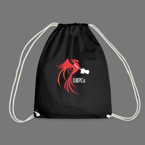 cap 2 - Drawstring Bag