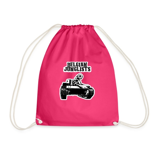 Tshirtbig - Drawstring Bag