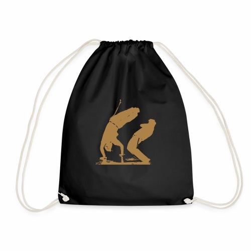jeu de capoeira - Sac de sport léger