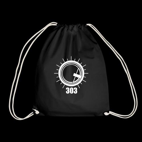 Push the 303 - Drawstring Bag