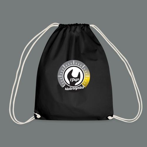 FFNZOMOTORCYCLES - Sac de sport léger