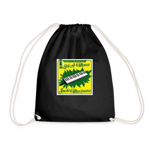 Smoke Marijuana - Drawstring Bag
