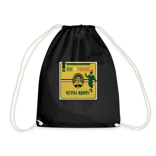 Eek a Mouse Kevin Barry - Drawstring Bag