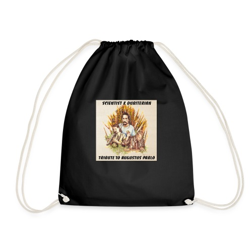 Scientist Dubiterian - Drawstring Bag
