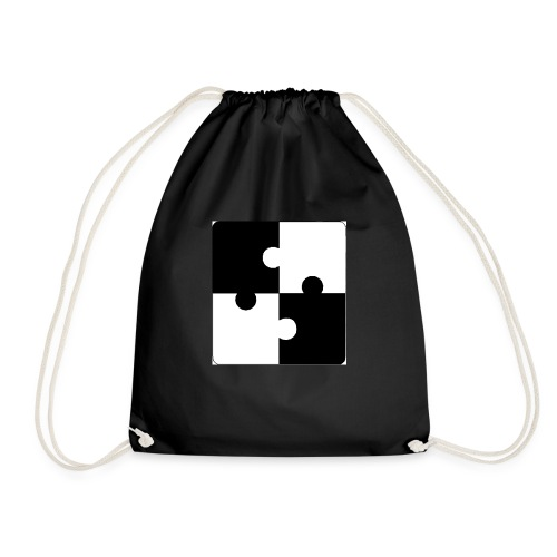 jigsaw - Drawstring Bag