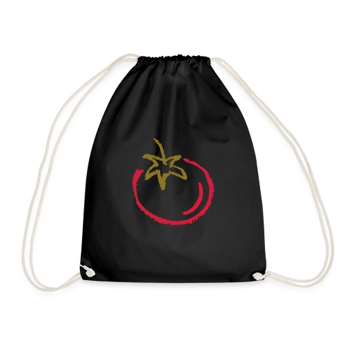 tomato 1000points - Drawstring Bag