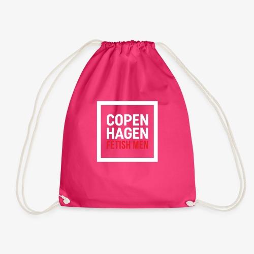 Copenhagen Fetish Men Jacket - Sportstaske