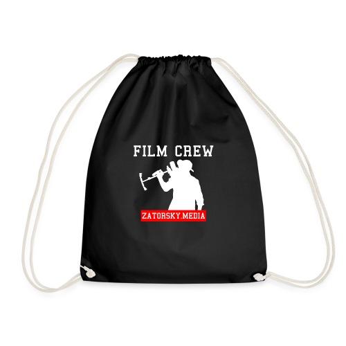 FILM CREW ZATORSKY - Drawstring Bag