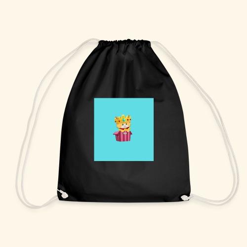 HCP custo 3 - Drawstring Bag