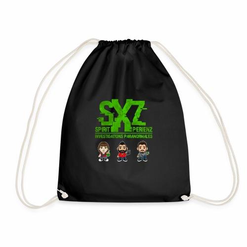 Team SXZ Chibis S3 - Sac de sport léger