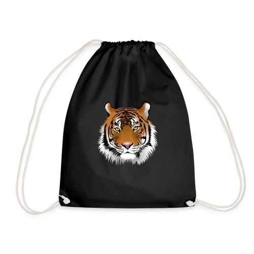 tiger numero 1 - Mochila saco