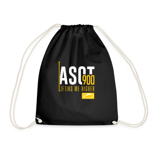 asot9003 - Drawstring Bag