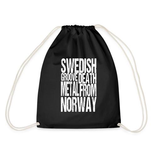 Multiedge_SGDMFN_Logo - Drawstring Bag