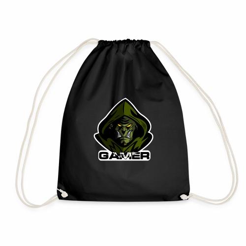 Orco Gamer - Mochila saco