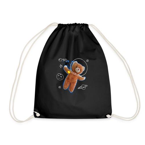T-shirt niño OSITO ASTRONAUTA - Drawstring Bag